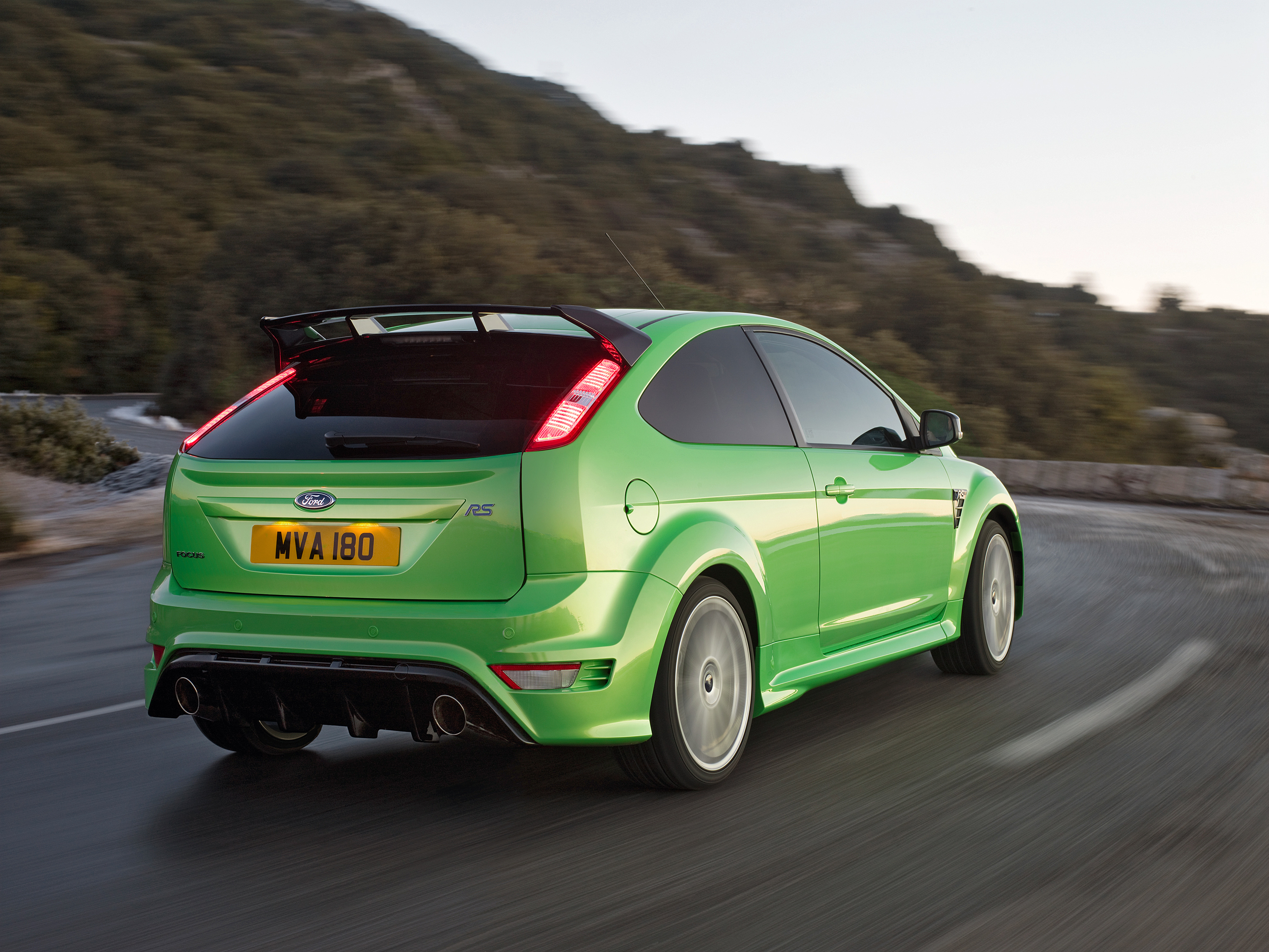 ford australia announce focus rs to come to down under joel strickland 39 s blog. Black Bedroom Furniture Sets. Home Design Ideas
