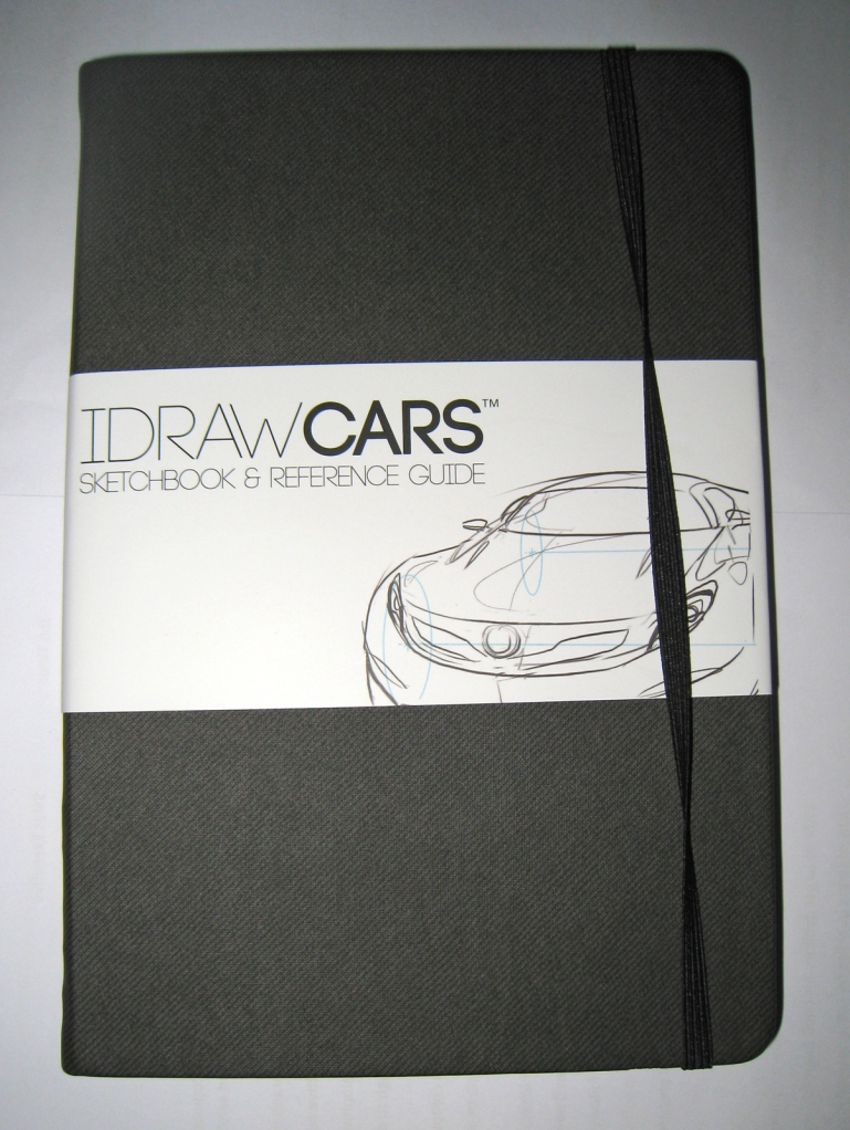 Drawing Cars An Old Hobby With A Modern Update Joel Strickland S Blog