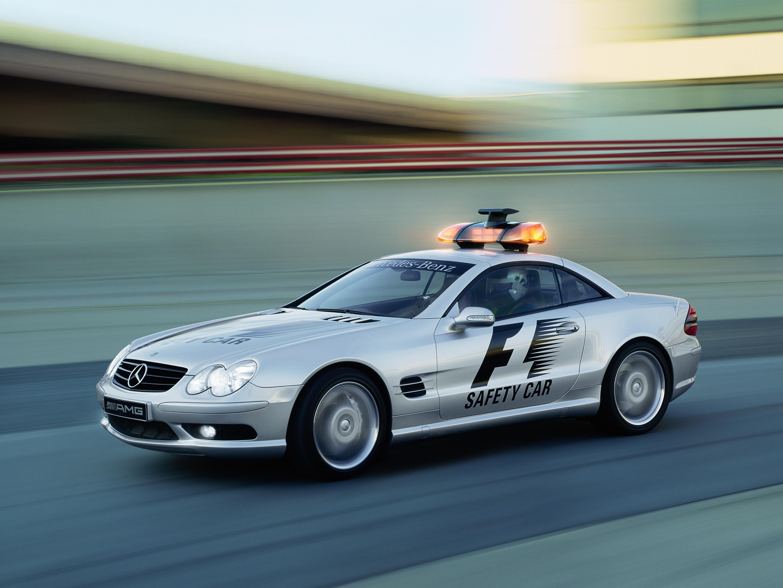 Mercedes Amg Official F1 Safety Car Amp Medical Car Photo