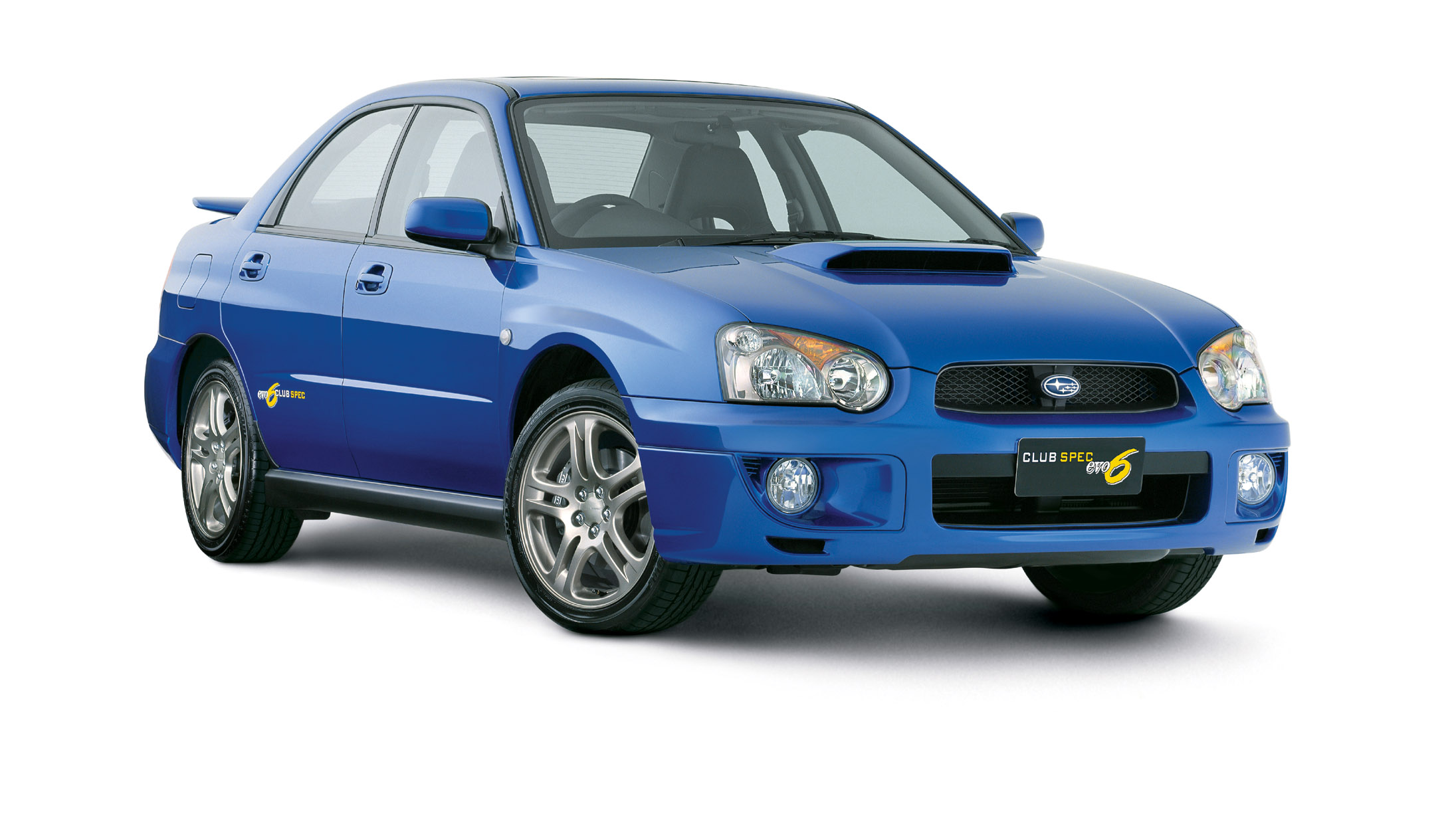 The Subaru Wrx Club Spec Is Back And Its Wild Plus The