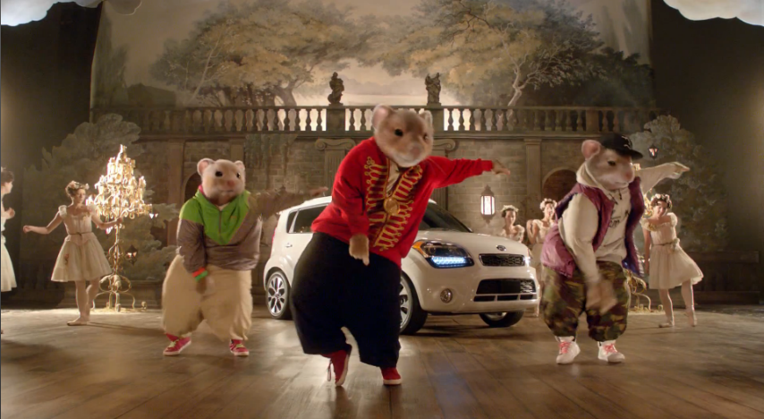 bringing down the house official 2013 kia soul hamster commercial hd youtube kia hamster joel strickland's blog