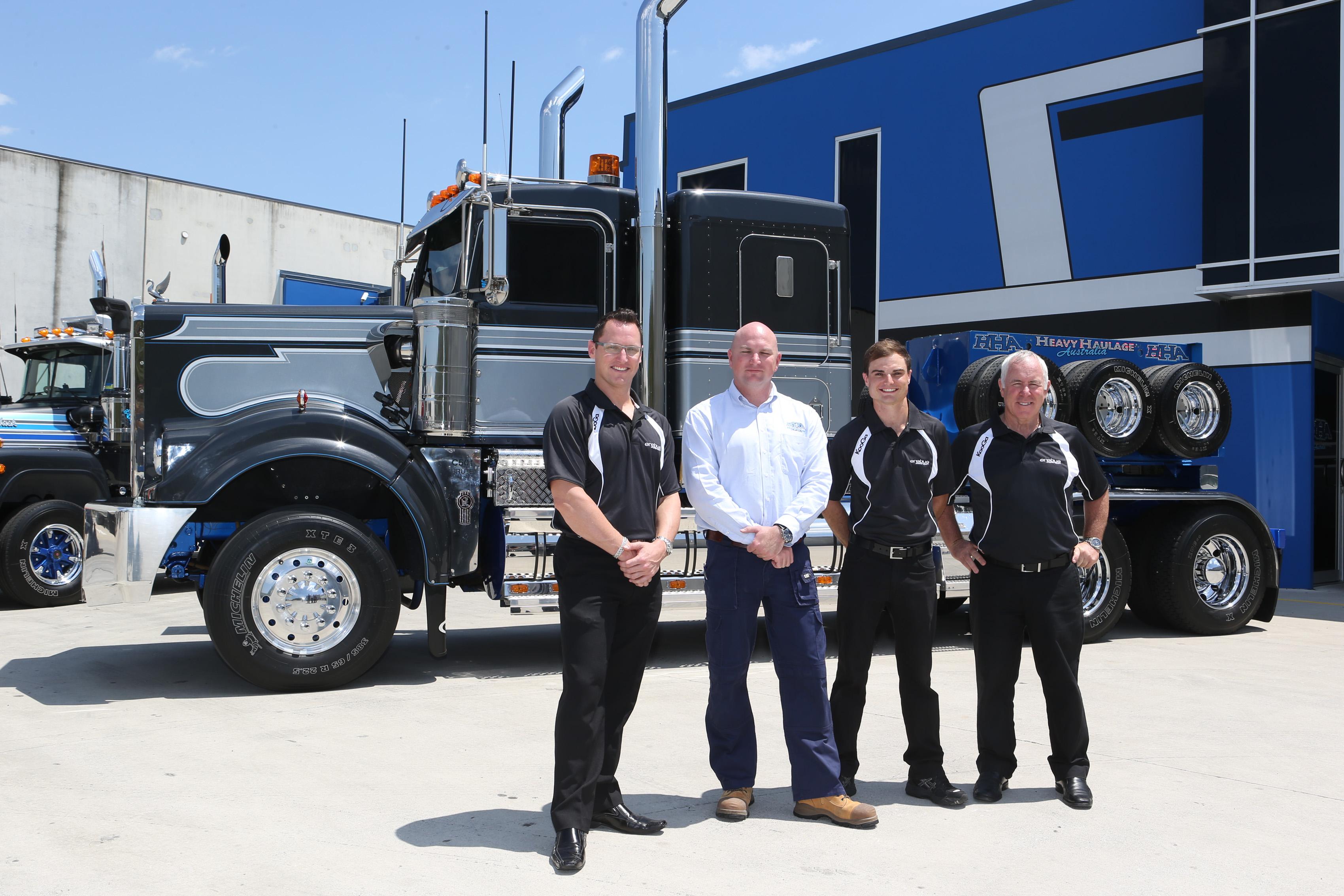 Erebus Motorsport Announce new sponsor for Tim Slade\'s V8 Supercar ...