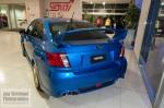 Subaru Australia WRX Special Edition Prototype