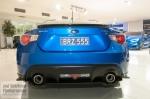 Subaru Australia BRZ S