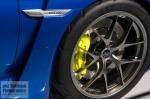 Subaru WRX Concept Car from New York Auto Show