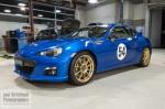 Subaru Australia Performance Roadshow