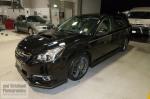 Subaru Australia LIberty GT Wagon Special Edition