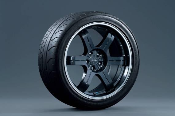 Nissan GT-R Black Edition