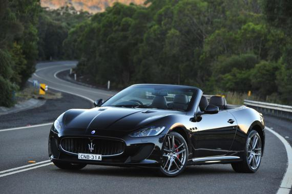 Maserati_GranCabrio_MC_