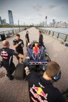 David Coulthard, Participants - Lifestyle