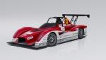 Greg Tracy's Mitsubishi MiEV Evolution II
