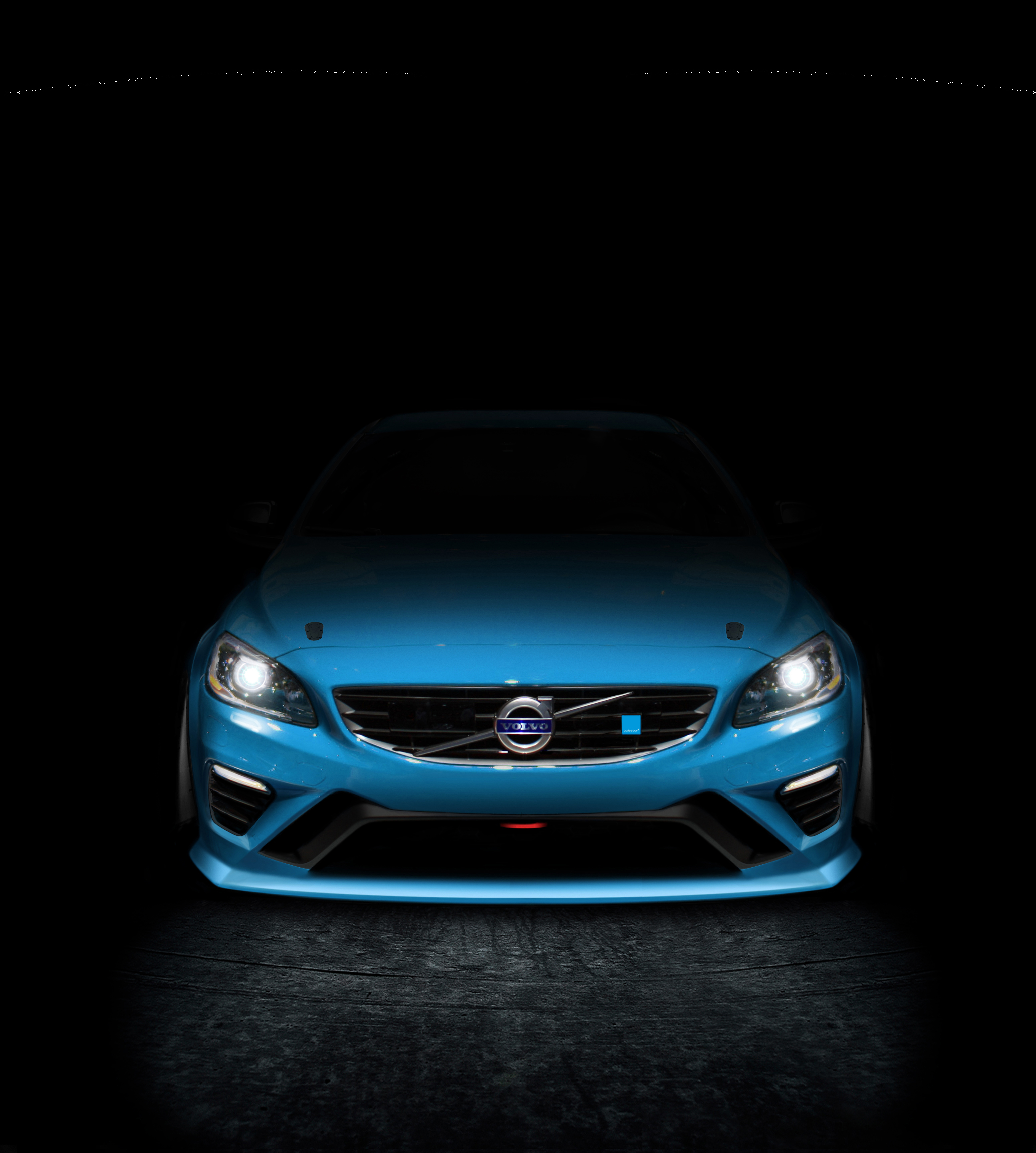 Volvo S60 Polestar 2013: Volvo Confirms Entry In 2014 V8 Supercars Season