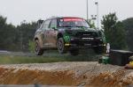 Liam Doran - Mini Cooper - (C) Global-Rallycross.com