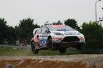 Scott Speed Ford Fiesta ST - (C) Global-Rallycross.com