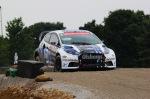 Toomas Heikkinen Ford Fiesta ST - (C) Global-Rallycross.com
