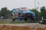 Ken Block - Ford Fiesta ST - (C) Global-Rallycross.com