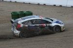 Patrik Sandell Ford Fiesta ST - (C) Global-Rallycross.com
