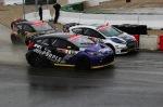 Townsend Bell Ford Fiesta - (C) Global-Rallycross.com