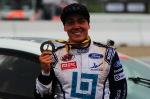 Toomas Heikkinen Bronze Medalist - (C) Global-Rallycross.com