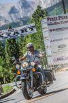 Sebastien Loeb ride a bike in Colorado, USA,  on June 26th, 2013