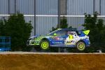 Sverre Isachsen Subaru WRX STi - (C) Global-Rallycross.com