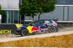 Mattias Ekstrom VW Polo - (C) Global-Rallycross.com