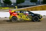 Tanner Foust Ford Fiesta ST - (C) Global-Rallycross.com