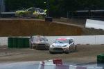 Saturday Global Rallycross action - (C) Global-Rallycross.com