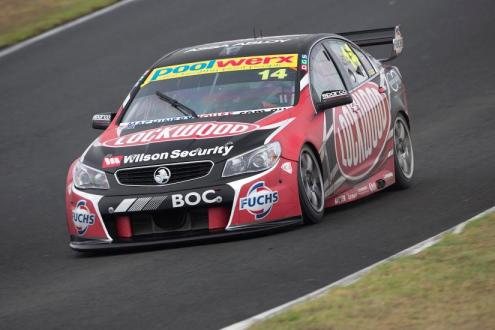 fabs 3  2014 V8 Supercars Teams & Drivers Social Media Guide fabs 3