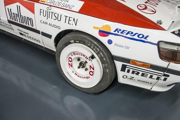 1988 Toyota Celica ST165