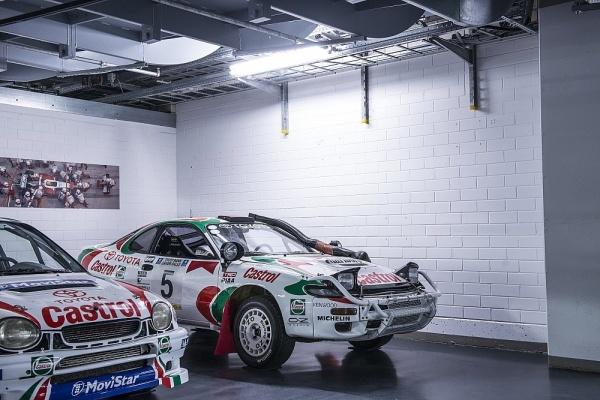 1994 Toyota Celica ST185