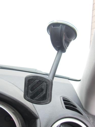 Scosche Magic Mount Window Universal Car Holder System