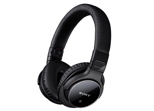 Sony MDRZX750BN Bluetooth & Digital Noise Cancelling Headphones