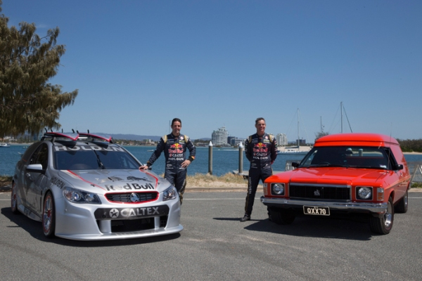 Thu1  Redbull Racing has created the ultimate Sandman Tribute. thu1