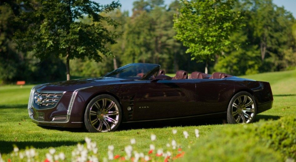 Cadillac Ciel Concept 012 Medium Joel Strickland S Blog