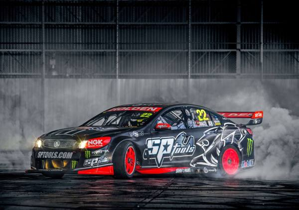 Holden Racing Team 2015 V8 Supercar