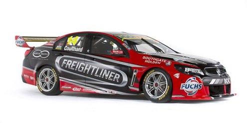 freightliner racing 2015 v8sc livery