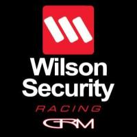 Wilson Security GRM Racing