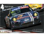 Competition Motorsports Porsche 911 GT3