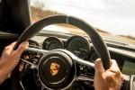 Porsche 918 Flatout in the Australian Outback