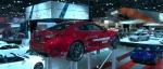 New York Auto Show Drone