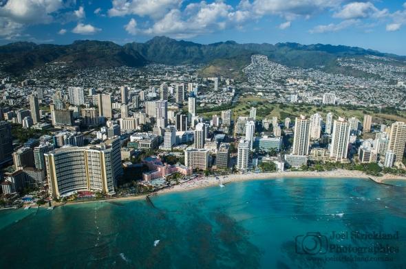 Hawaii Trip March 2015