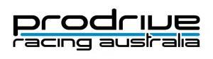 Prodrive Racing Australia Logo