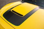 """The Ford """"Ole Yeller"""" Mustang"""