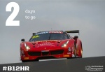 Maranello Motorsport Ferrari 488 GT3