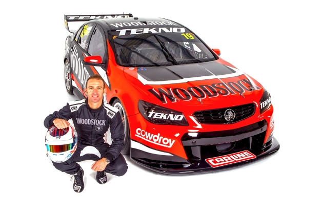 woodstock7  2017 Supercars Championship Drivers & Team Social Media Guide woodstock7