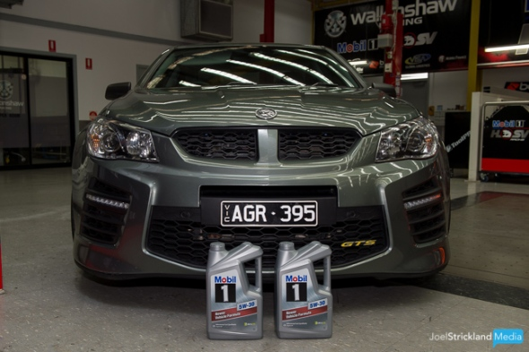 Mobil 1 Launches Ask for Mobil Promotion in partnership with HSV Racing 17 mobil1 hsv promo launch 034