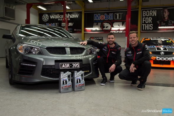 Mobil 1 Launches Ask for Mobil Promotion in partnership with HSV Racing 17 mobil1 hsv promo launch 036