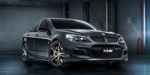 Mobil 1 Launches Ask for Mobil Promotion in partnership with HSV Racing hsv gen f2 clubsport r8 lsa hero lg e1497497936679
