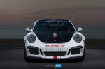 Matt Close Porsche 911 GT3 RS Shoot - 13th April 2017